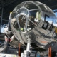 """B29 Superfortress """"T-Square-54"""" – A Bomber Main Engine Exhaust Restoration"""